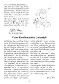 Gemeindebrief, Ausgabe Juli/August/September 2006 - Page 3