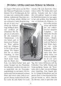 Gemeindebrief, Ausgabe Juli/August/September 2006 - Page 4