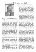 Gemeindebrief, Ausgabe April/Mai/Juni 2007 - Evangelische ... - Page 3