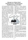 Gemeindebrief, Ausgabe April/Mai/Juni 2007 - Evangelische ... - Page 7