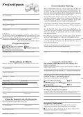 Packliste zum Download - Evangelische Kirchengemeinde ... - Page 3