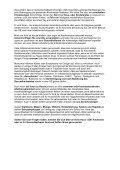 Packliste zum Download - Evangelische Kirchengemeinde ... - Page 5
