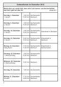 Dezember 2012 und Januar 2013 - Evangelische Kirchengemeinde ... - Page 4