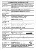 Dezember 2012 und Januar 2013 - Evangelische Kirchengemeinde ... - Page 6