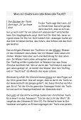 Taufheft für Eltern - Evangelische Kirchengemeinde Verl - Page 3