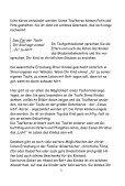 Taufheft für Eltern - Evangelische Kirchengemeinde Verl - Page 4