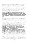 Taufheft für Eltern - Evangelische Kirchengemeinde Verl - Page 5