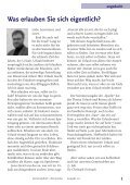 Juni Juli August Juni Juli August - Evangelische Kirchengemeinde ... - Page 3