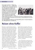 Juni Juli August Juni Juli August - Evangelische Kirchengemeinde ... - Page 4
