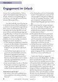 Juni Juli August Juni Juli August - Evangelische Kirchengemeinde ... - Page 6