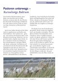 Juni Juli August Juni Juli August - Evangelische Kirchengemeinde ... - Page 7