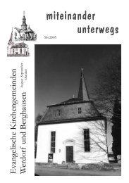 56 - Ev. Kirche Berghausen