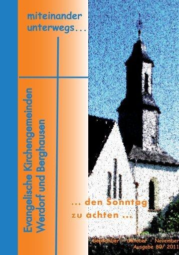 80 - Ev. Kirche Berghausen