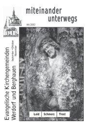 44 - Ev. Kirche Berghausen