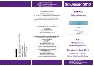 KFM Web Belegerfassung - Ev. Regionalverwaltung Nassau Nord