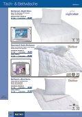 Tisch- & Bettwäsche - Seite 4