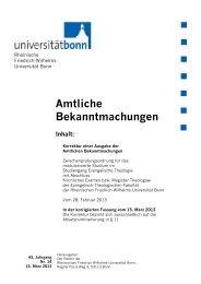Zwischenprüfungsordnung (für Studienbeginn ab Sommer 2013)
