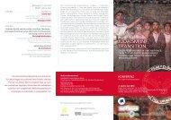 JUDAISM IN TRANSITION - Evangelisch-Theologische Fakultät ...