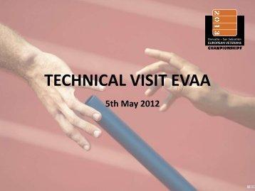 TECHNICAL VISIT