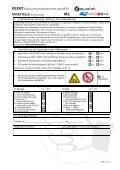 VEXAT Tankstelle M2 Ottokraftstoff (PDF) - EVAL.at - Seite 7
