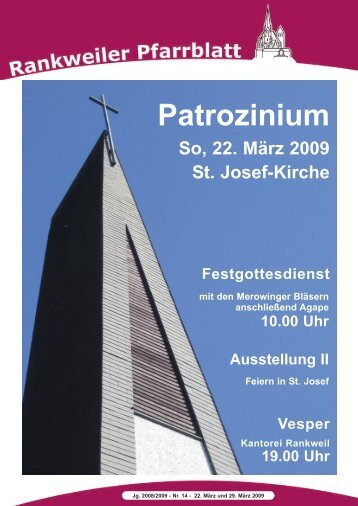 Patrozinium