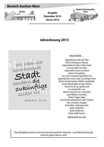 Einleger Bonhoeffer-Arche Dez12-Jan13 Internet.pub