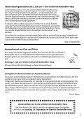 Einleger Bonhoeffer-Arche Juni-Juli 12 Internet - Evangelische ... - Page 3