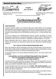 Einleger Bonhoeffer-Arche Juni-Juli 13 Internet.pub - Evangelische ...