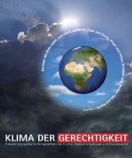 Klima der Gerechtigkeit - Evangelische Kirche von Westfalen