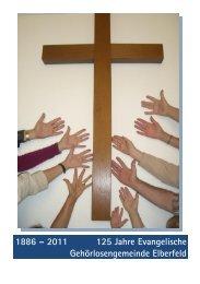 EVANGELISCHE - Evangelisch in Wuppertal