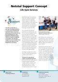 Netstal Support Concept - Seite 2