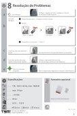 Manual de instruções - Page 6