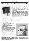 Herbst 2009 - Teil 2 - Evangelische Auferstehungsgemeinde Kriftel - Seite 4