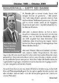 Herbst 2009 - Teil 2 - Evangelische Auferstehungsgemeinde Kriftel - Seite 5