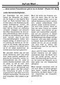 Herbst 2009 - Teil 1 - Evangelische Auferstehungsgemeinde Kriftel - Seite 2