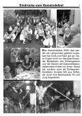 Herbst 2009 - Teil 1 - Evangelische Auferstehungsgemeinde Kriftel - Seite 6