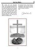 Herbst 2008 - Evangelische Auferstehungsgemeinde Kriftel - Seite 3