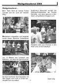 Herbst 2008 - Evangelische Auferstehungsgemeinde Kriftel - Seite 5