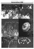 Herbst 2008 - Evangelische Auferstehungsgemeinde Kriftel - Seite 7