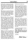 Winter 2008 - Evangelische Auferstehungsgemeinde Kriftel - Seite 2