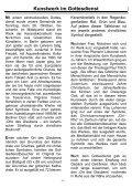 Winter 2008 - Evangelische Auferstehungsgemeinde Kriftel - Seite 6