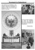 Winter 2008 - Evangelische Auferstehungsgemeinde Kriftel - Seite 7