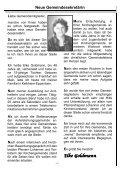 Sommer 2008 - Evangelische Auferstehungsgemeinde Kriftel - Seite 4