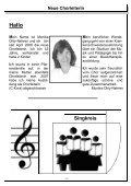 Sommer 2008 - Evangelische Auferstehungsgemeinde Kriftel - Seite 5