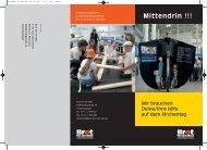 Mittendrin !!! - Evangelische Jugend EKM