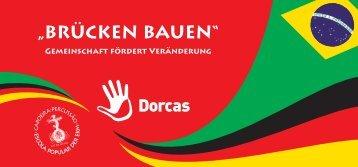 """""""BRÜCKEN BAUEN"""" - Evangelische Jugend EKM"""