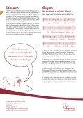 Download Arbeitsbogen (PDF) - Evangelisches Johannesstift - Seite 2