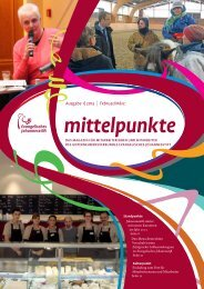 Ausgabe Feb-Mrz 2013 - Evangelisches Johannesstift