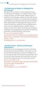 Fortbildungen für pädagogische Fachkräfte - Evangelisches ... - Seite 2