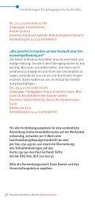Fortbildungen für pädagogische Fachkräfte - Evangelisches ... - Seite 4